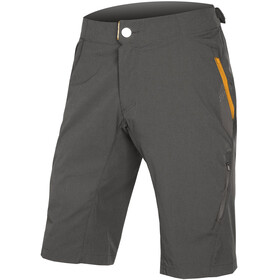 Endura SingleTrack Lite II Shorts Herr pewter grey